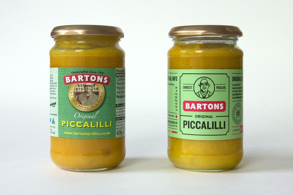 bartons-pickles-rebrand-labels-piccalilli